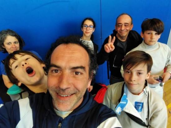2019-03-31 Demi finale Fête des Jeunes Sabre M15 Besançon (2)